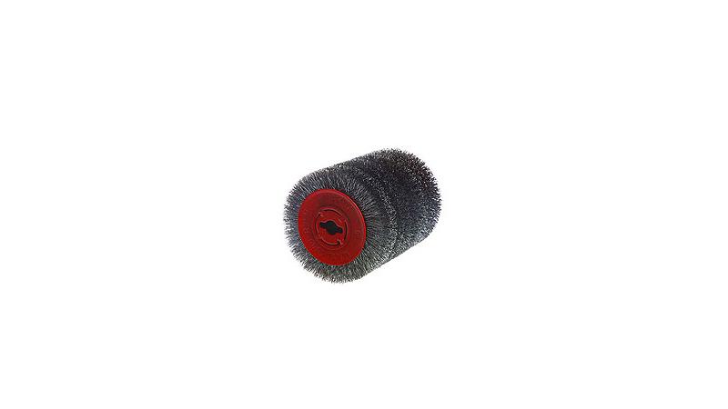 Brosse fil d'acier