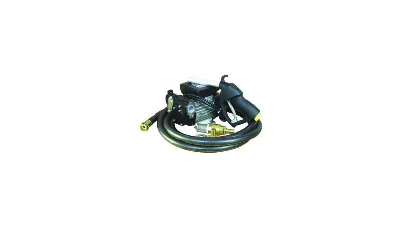 Pompe de transfert Gas oil auto-amorçante